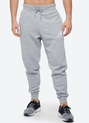 Теплые спортивные штаны new balance 2xl