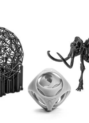 3д моделирование и качественная 3д печать (технология SLA)