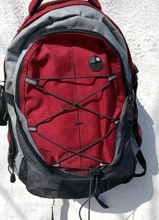 Фирменный, сверхлегкий походной рюкзак германия