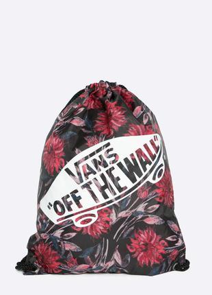 Качественный мешок рюкзак vans оригинал торба