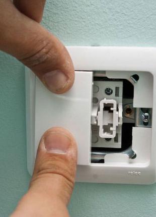 Монтаж, установка, ремонт выключателей