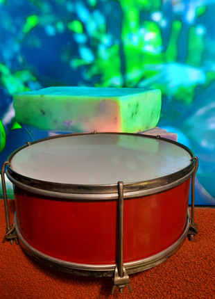 Барабан 30см диаметр
