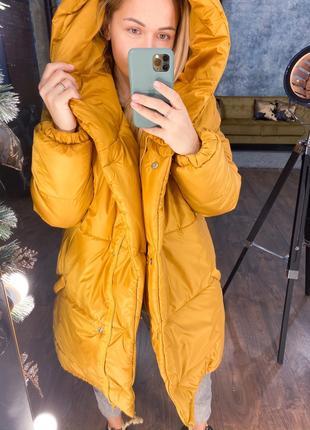 Зимняя куртка ЗЕФИРКА!!!! ( ФОТО В ЖИВУЮ )