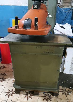 Продам вырубной (вырубочный, высечной) пресс KAEV 20 тон