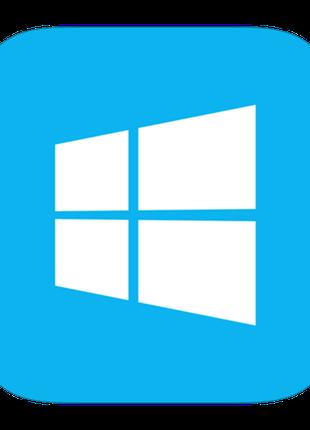 Встановлення Windows 10