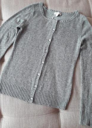 Базовый свитер monsoon в составе шерсть