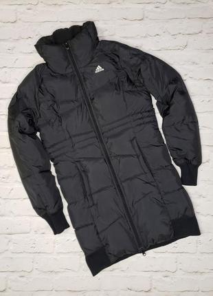 Куртка парка пуховик пальто adidas оригинал