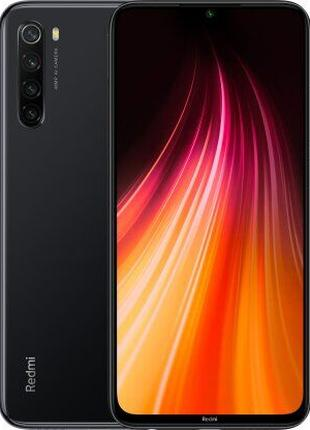 Xiaomi Redmi Note 8 4/64GB (Black,Blue,White) Global