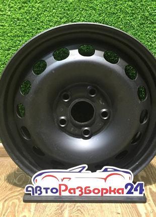 Колесный диск R15 ET47 5*112 Skoda Octavia A5 Шкода Октавия А5...