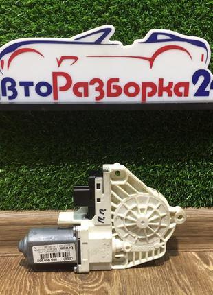 Моторчик стеклоподъемника передний правый Skoda Superb Шкода С...