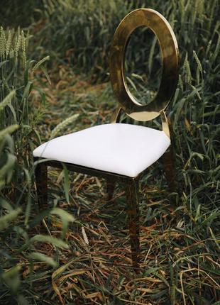 Праздничные стулья Milan Ring