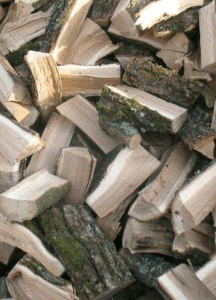 Продам дрова твердых пород.Акпция.Дуб.