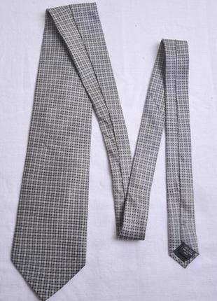 Стильный  галстук pierre cardin акция 1+1= 3