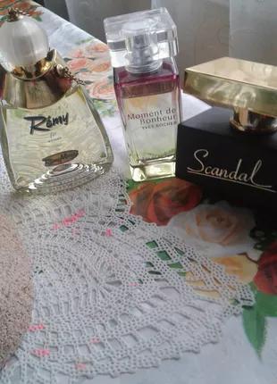 Ив роше парфюм