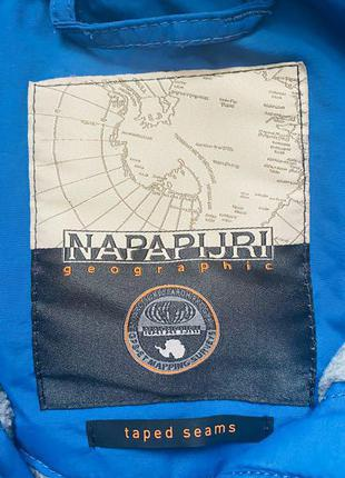 Тёплый анорак Напапири Napapijri