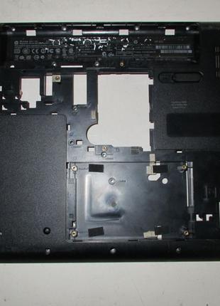 HP Compaq 630 635 CQ57 Корпус D (нижняя часть корпуса) бу
