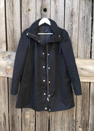 Плащ h&m, женская курточка h&m, пальто
