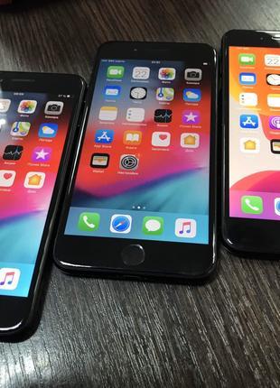 IPhone 7 Plus 32Gb Neverlock + Защитное Стекло в Подарок