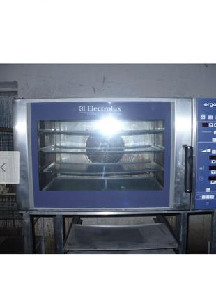 Дуxoвка шкаф ELECTROLUX 464 Baking ergo