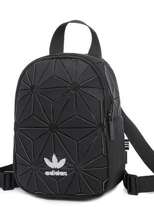 Рюкзак adidas 3d mini поясная сумка