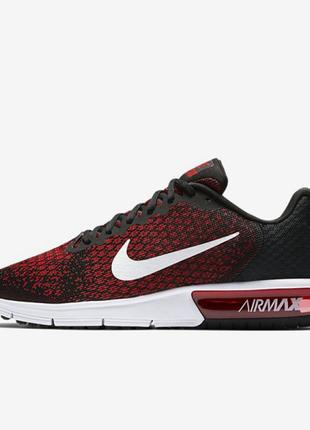 Кроссовки Nike AIR MAX SEQUENT 2