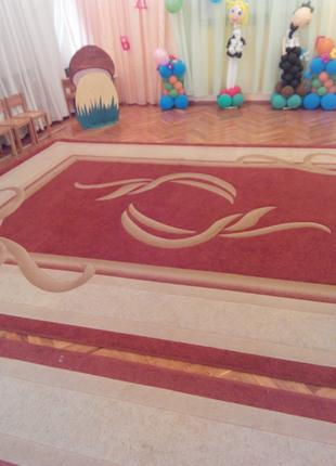 Глубокая чистка ковров