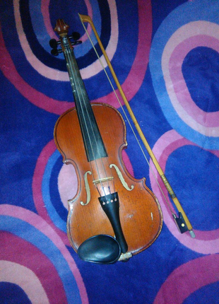 Скрипка 2/4 терміново!!!!