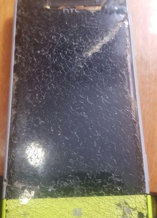 Мобильный телефон HTC 8s на запчасти