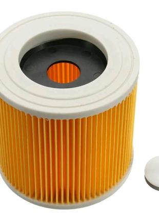Фільтр HEPA для пилососів Karcher WD2