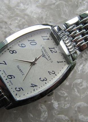 "Часы кварцевые ""longines"" мужские,"