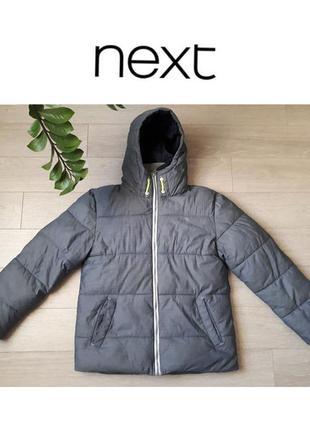 Парка, куртка зимняя next