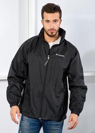 Распродажа! куртка ветровка мужская columbia sportswear compan...