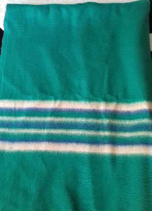Одеяло 100% шерсть 1,49 х 2,03