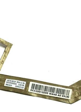 HP Pavilion DV4 DV 4 1202 DV4-1202 Шлейф экрана кабель дисплея