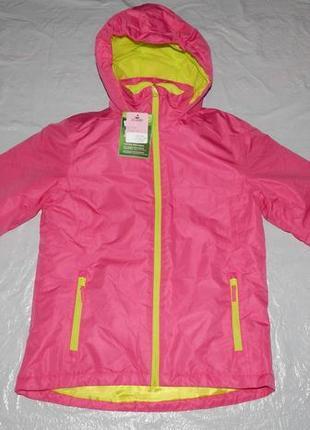 S, термокуртка лыжная куртка мембранная crane, германия