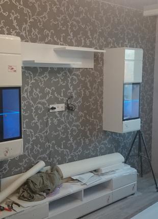 Ремонт квартир, комплексный ремонт, частичный ремонт