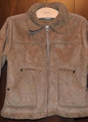 Куртка, пальто размер 92