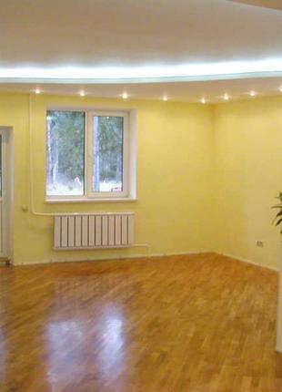 Ремонт квартир, домов в Киеве и области. Договор, гарантия кач...