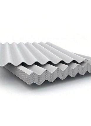 Шифер 8-волновой конструктивно усиленный