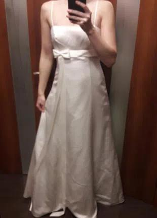 Свадебное платье Alfred Angelo