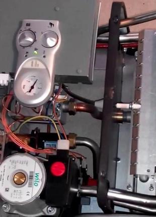 Ремонт и обслуживание газовых котлов в Одессе