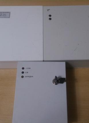 Блок бесперебойного питания 12В, 3А б/у для слаботочного оборуд.