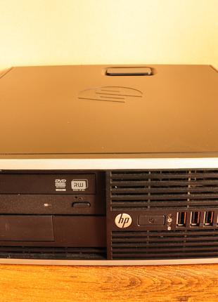 HP Compaq 8200 Elite SFF / i3 2100 / RAM 4GB DDR3 / HDD 250GB