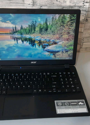 Ноутбук Acer Aspire ES1-571-C7N9