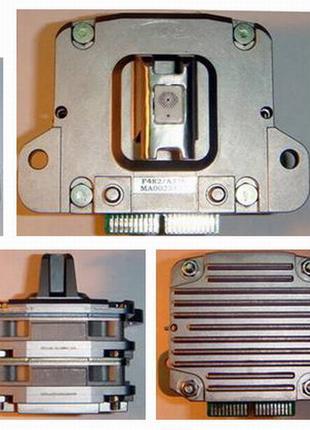Ремонт печатающих головок  принтеров EPSON DFX 9000.