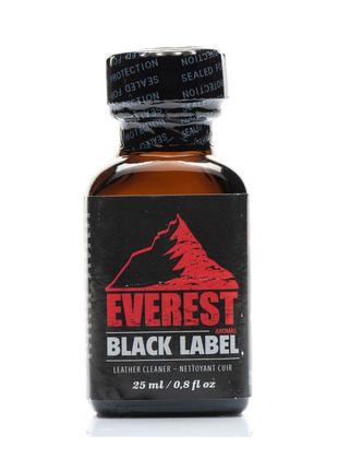 Попперс EVEREST Black Label 24ml Лондон