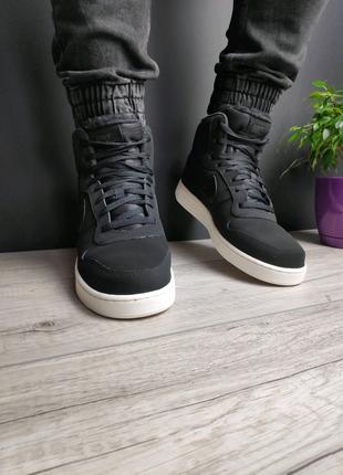 Обувь   Nike Ebernon MID SE