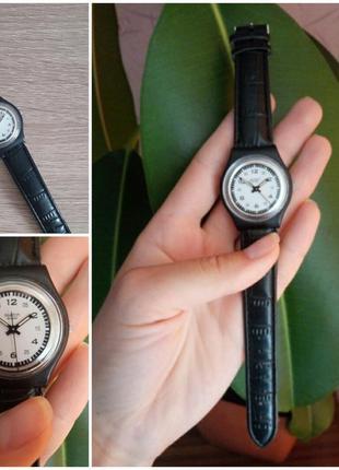 Часы швейцарские swatch