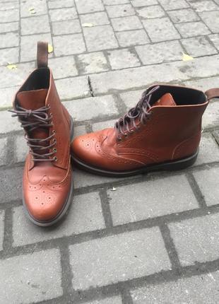 Ботинки dr.martens оригинал 43