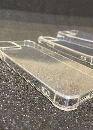 Прозрачный чехол на айфон, IPhone 6/7/7+/8/8+/XR/11 12pro/max
